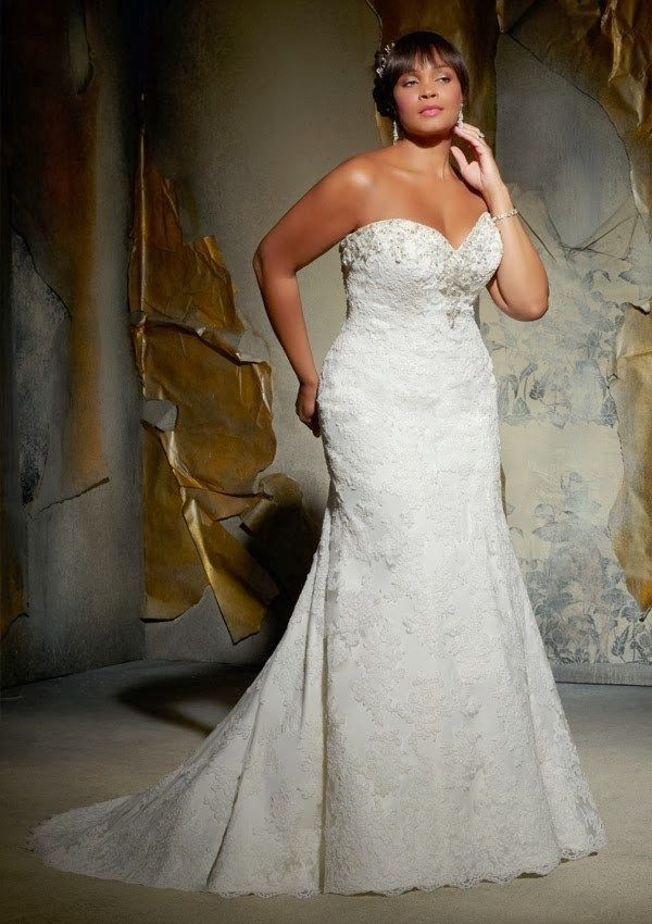 5eca7210c12de Plus Size Wedding Dresses from Julietta by Mori Lee - Aisle Perfect ®
