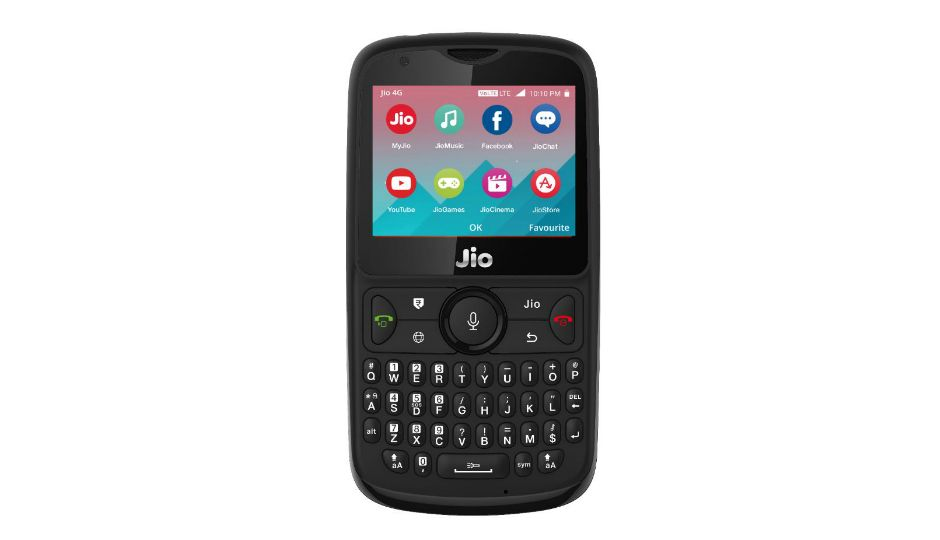 Pin by CROSS MARK on JioPhone 2 first flash sale today at