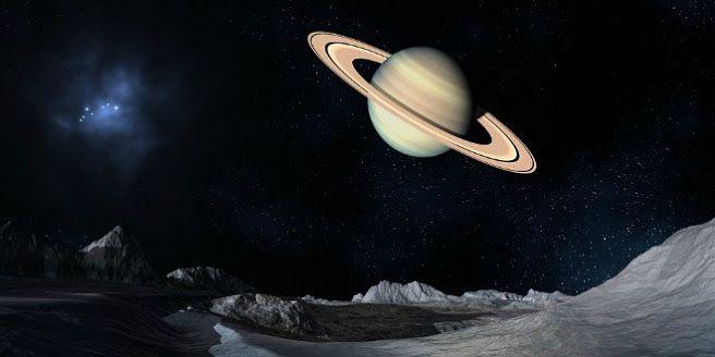 5 descubrimientos del espacio que todavía NO tienen explicación