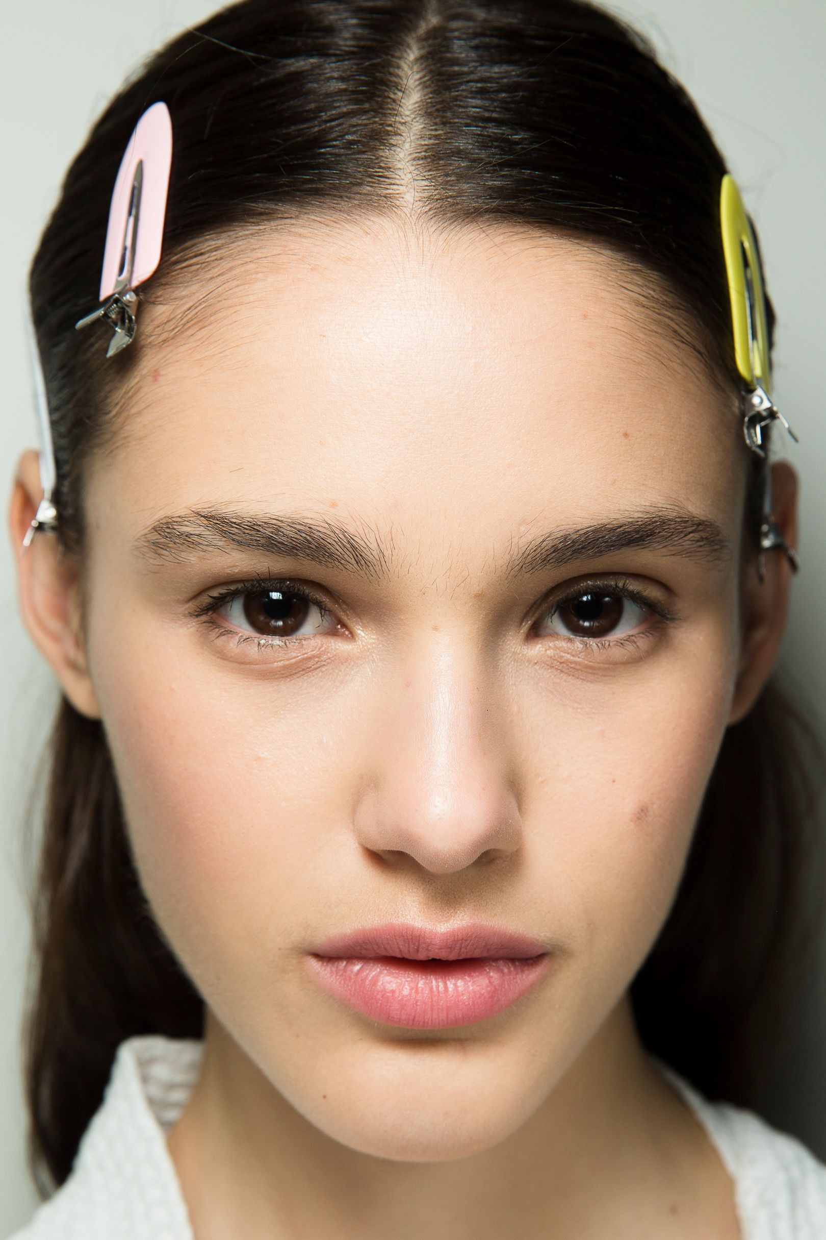 Spring/Summer 2018 Backstage With British Vogue Beauty