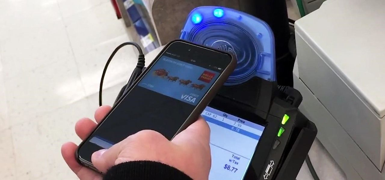 Now That Ios 8 1 Is Out Apple Pay Is Ready To Be Accepted At Over