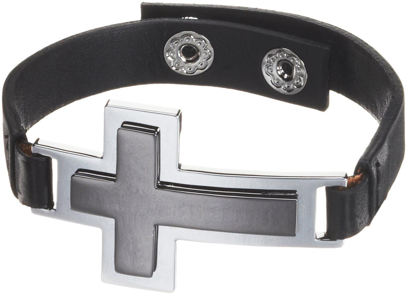 479fe21c7d2d0 Guess Men's Bracelet, (jewelry, men, bracelets, emergency alert ...