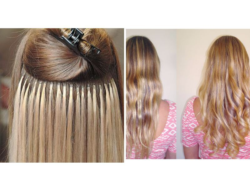 A comprehensive guide for hair extensions for white girls white a comprehensive guide for hair extensions for white girls pmusecretfo Gallery