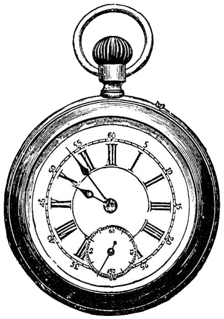 Next a small pocket watch image. This pocketwatch was the