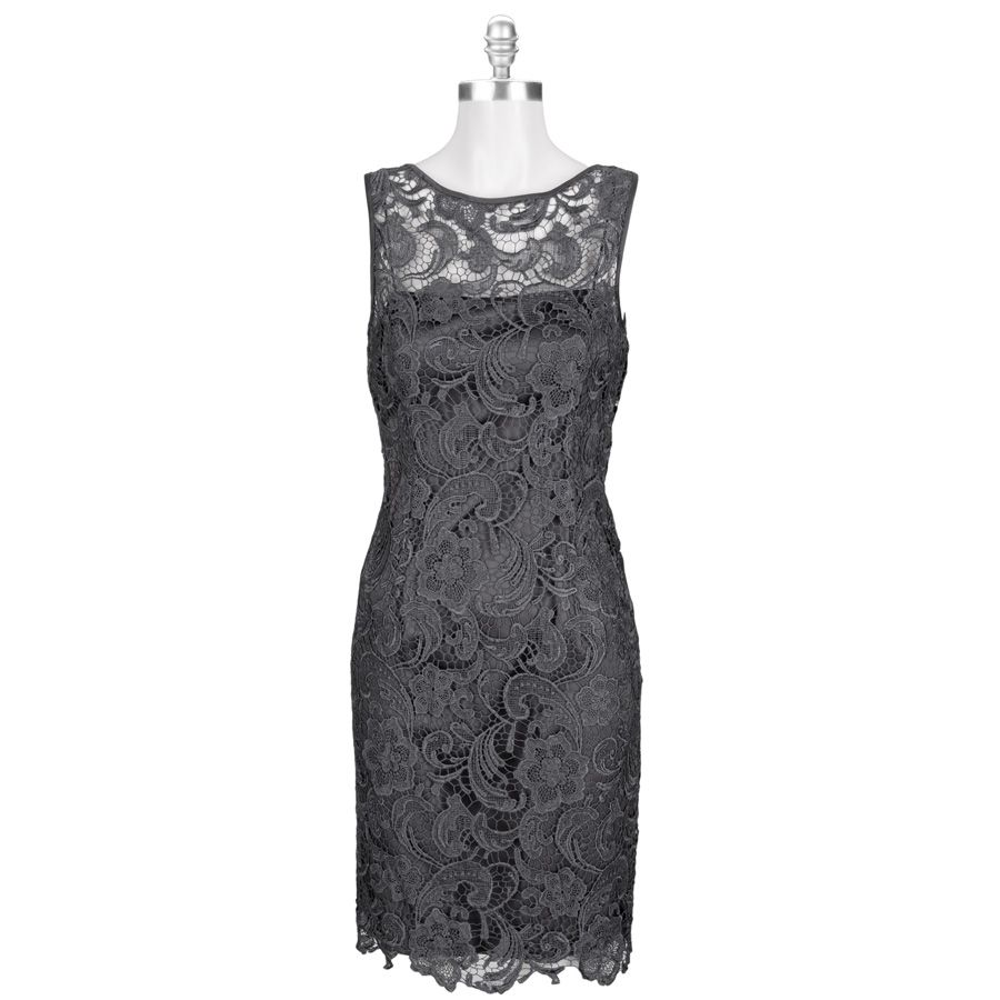Mother of the Bride Dress (in Champagne or Brown) next one of my ...