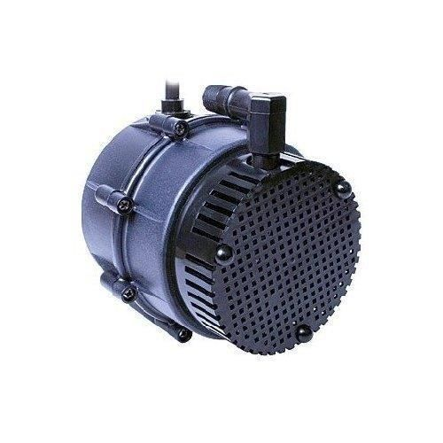 Little Giant 527003 Nk-2 Small Submersible 1/40 Hp 115v #LittleGiant