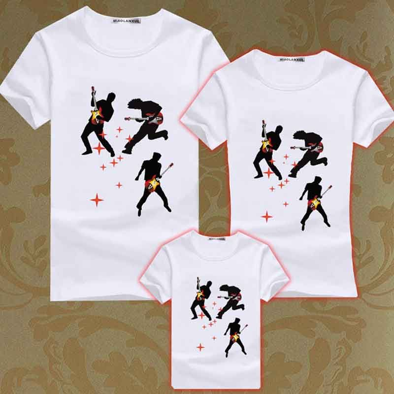 221d83ce1c7fa Find More Family Matching Outfits Information about Mother Father ...