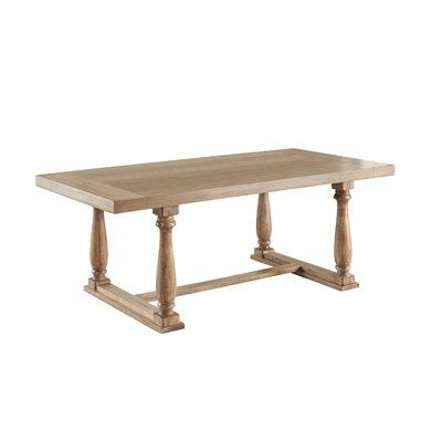 Swell Birch Lane Heritage Granville Dining Table Products Caraccident5 Cool Chair Designs And Ideas Caraccident5Info