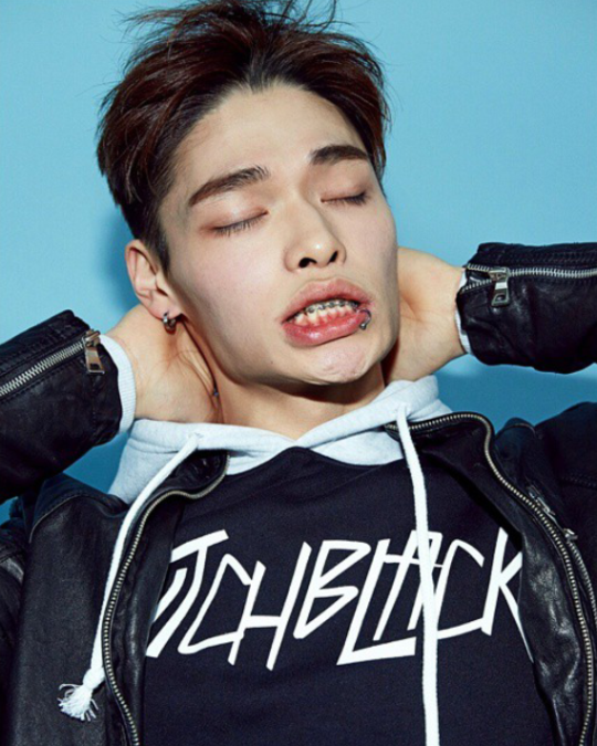 braces tag jung hyuk