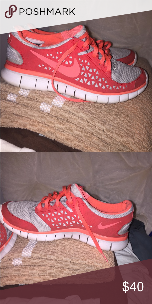 save off f5719 157b9 ... coupon code womens us 9 nike free run almost new. worn a few times nike