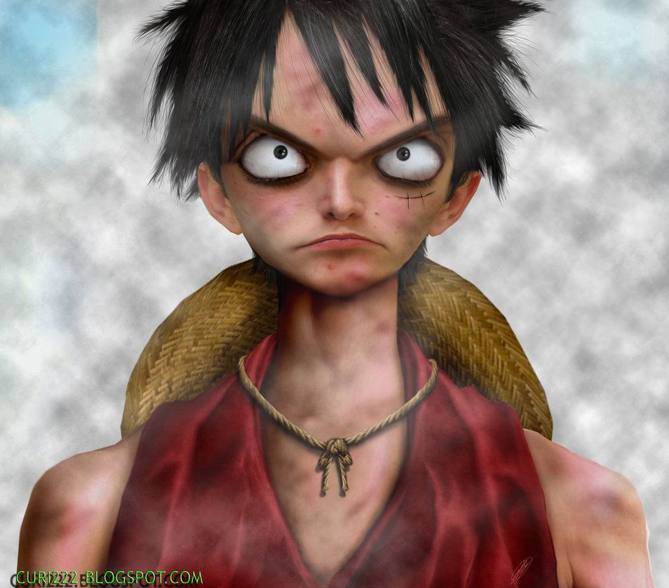 One Piece Live Action by curi222 on DeviantArt