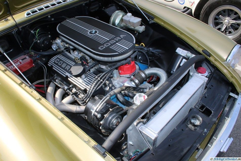 Mgb With Ford V 8 Engine Swap Engine Swap British Cars