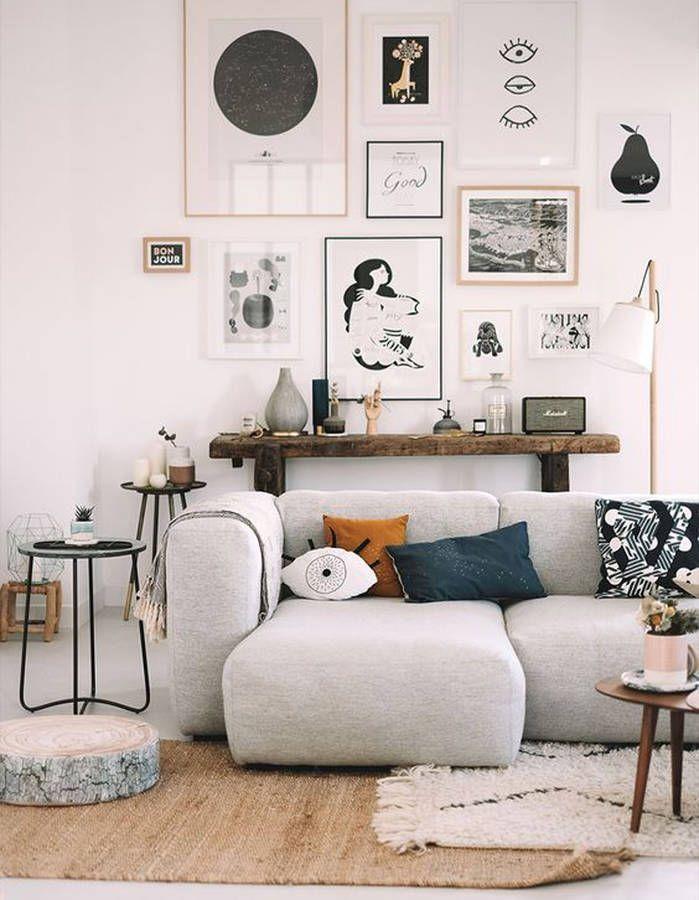 14 Most Interesting Wall Decor Ideas We Suggest For Your Living Room Livingroom Walldecor Homedecor Inter Wohnen Wohnkultur Ideen Wohnung Einrichten Tipps