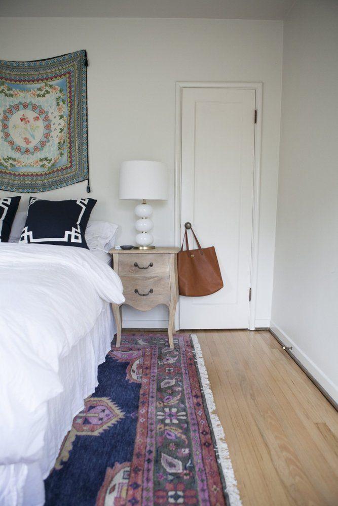 House Tour: A Cozy and Charming Portland Apartment ...