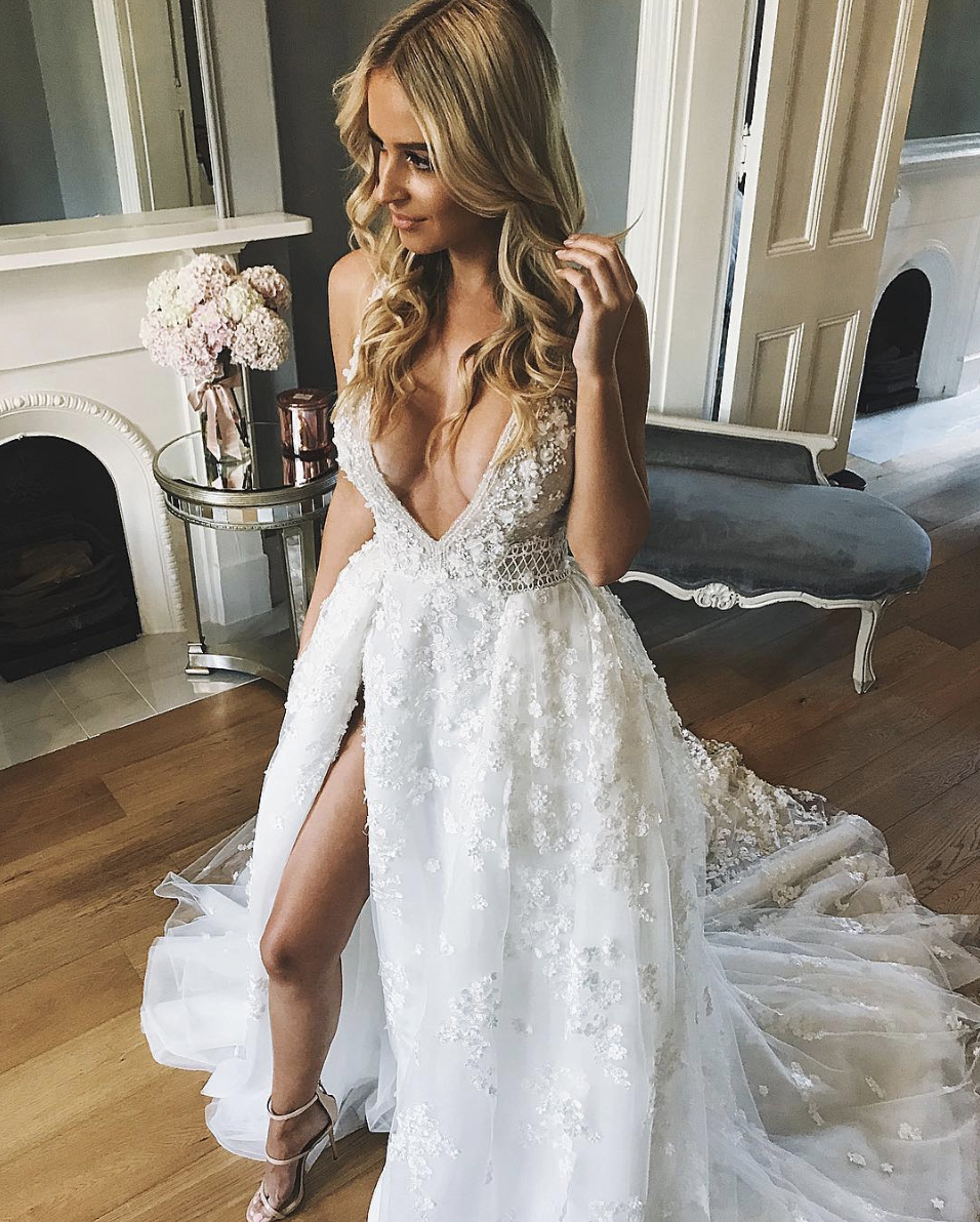 Couture Wedding Gowns Sydney: Pin By Dennis Welling On ALMOST!!! In 2019