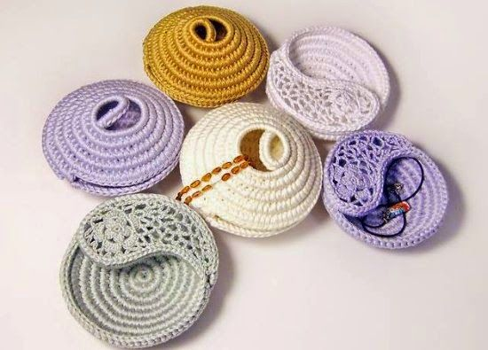 Cuenco Yin Yang Paisley Crochet De Tiendas Patrones Crochet