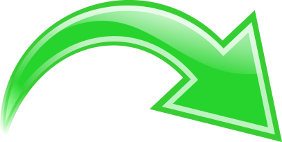 Arrow Curved Green Right Curved Arrow Free Clip Art Clip Art