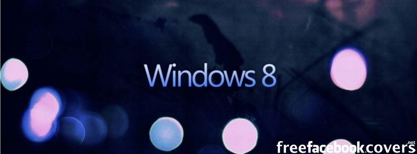 Dark Windows 8 Free Facebook Covers Dark Windows Windows Wallpaper Windows