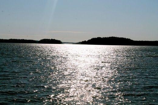 Finnish summer <3