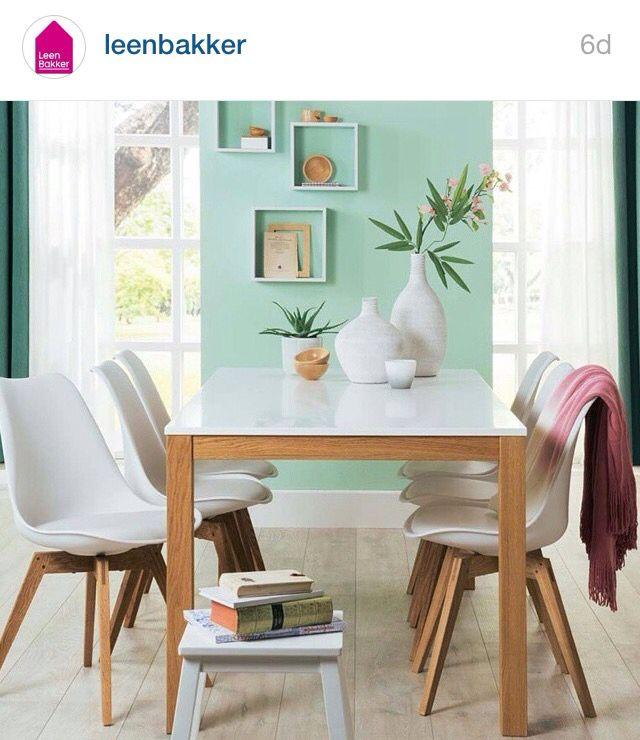 eetkamer stoelen home sweet home living pinterest