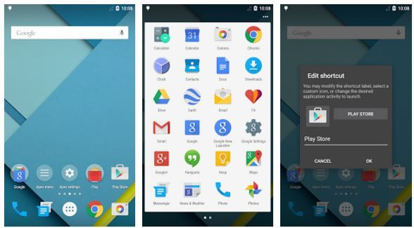 Apex Launcher Review: Apex Launcher Pro APK Download | Best Android