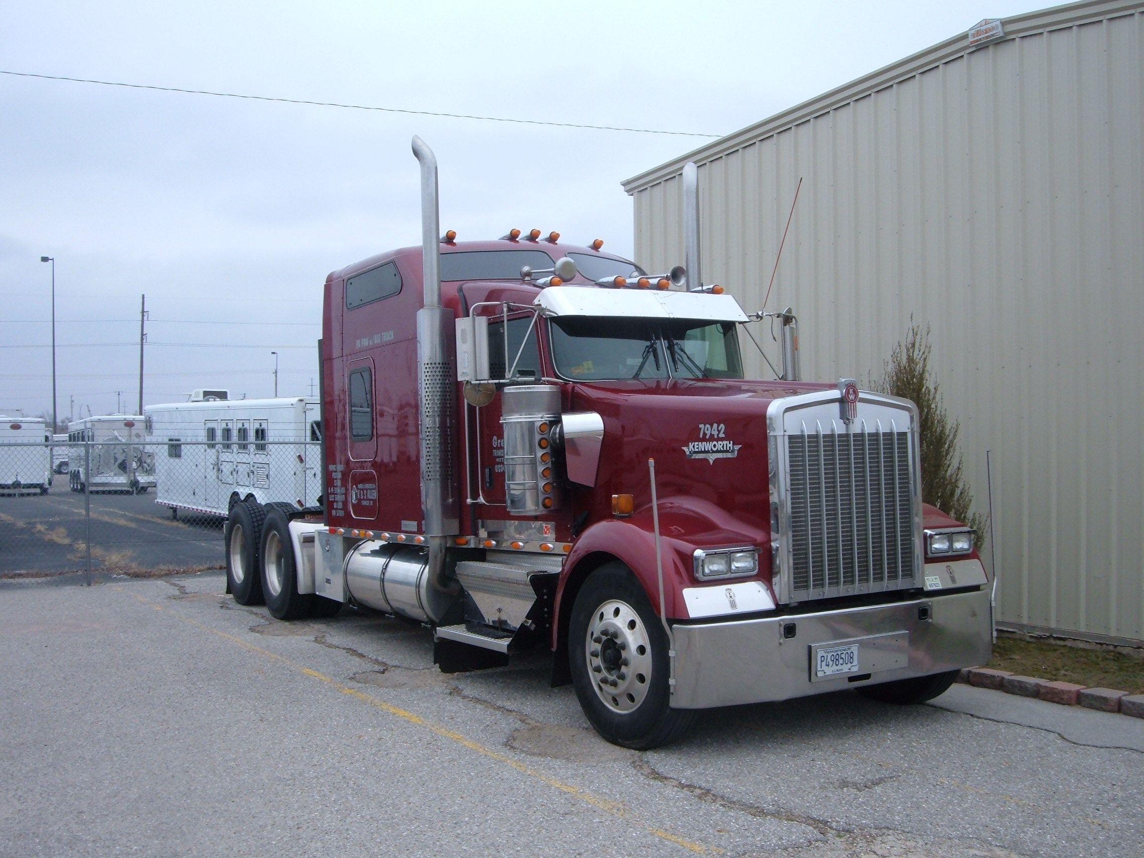 5996 for sale silverado chevrolet utility ford flatbed truck kenworth tractor truck w sleeper