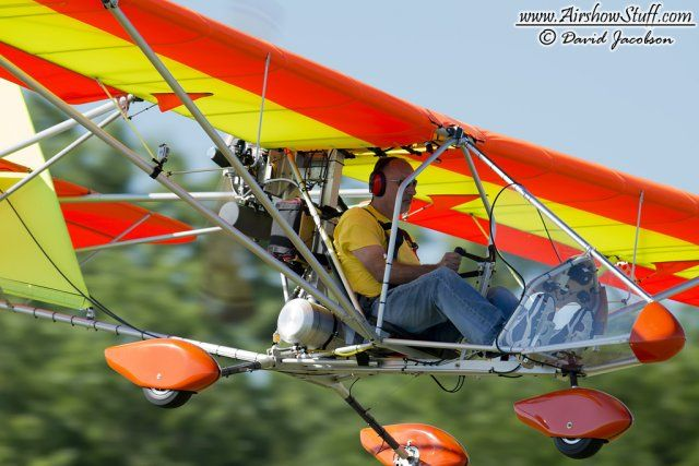 Challenger Quicksilver Ultralight Sport Plane Light Sport Aircraft Sales,  HKS 700/E 4 Stroke Engine, Assembly, Repair And Instruction, U FLY IT