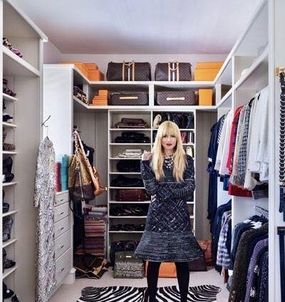 Rachel Zoe on Hollywoodin glamourisin julkkisstylisti, jonka tyyliä ihailen suuresti.