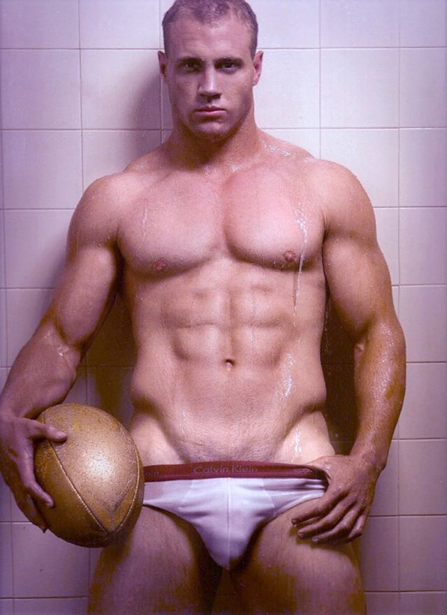 Brett Kelly Rugby