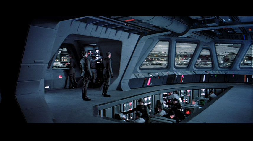 Pin by Matt Barrios on Star Wars Set Design | Star wars ...