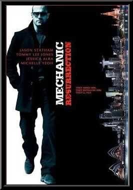 Download Mechanic Resurrection 2016 Full Movie