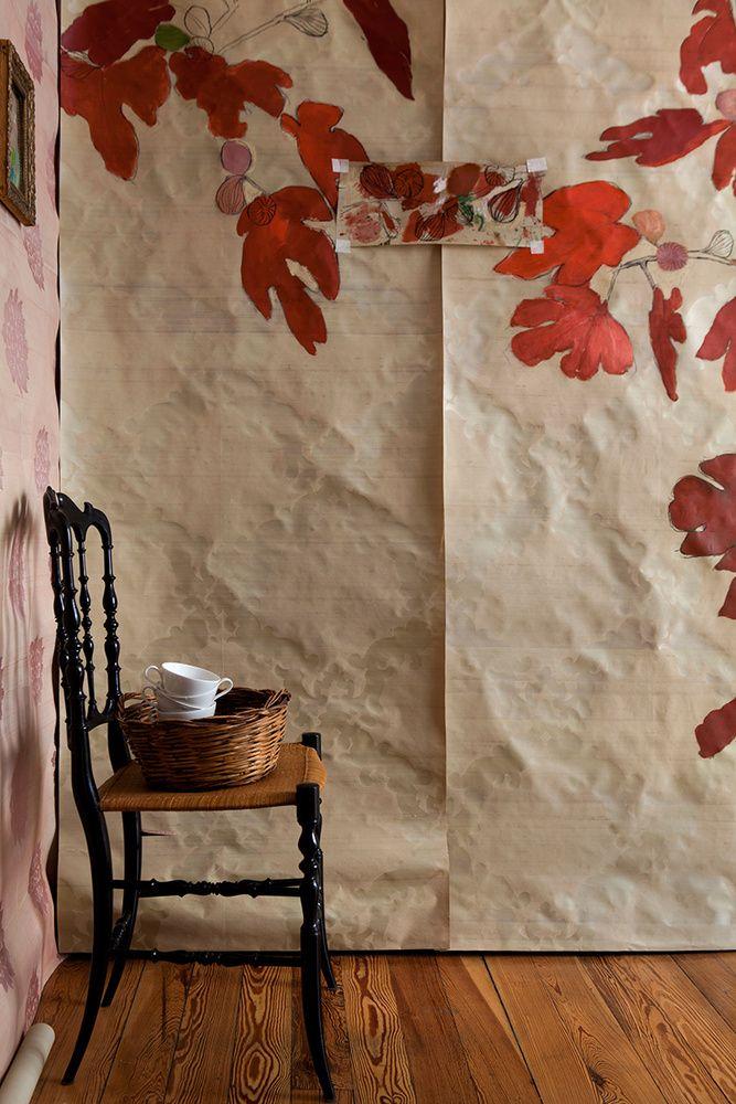Fine Art Living Inside   Interiores