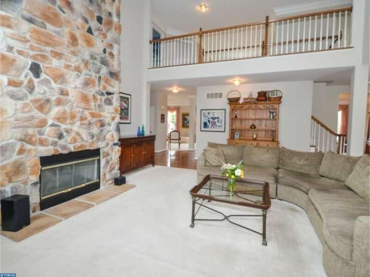 600 Stoneham Ct Ambler Pa 19002 Diane Sarkisian Outdoor Decor Home Ambler