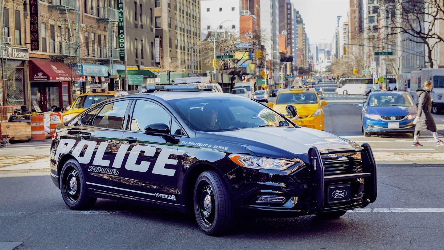 Image Result For Ford Fusion Police Car With Images Ford