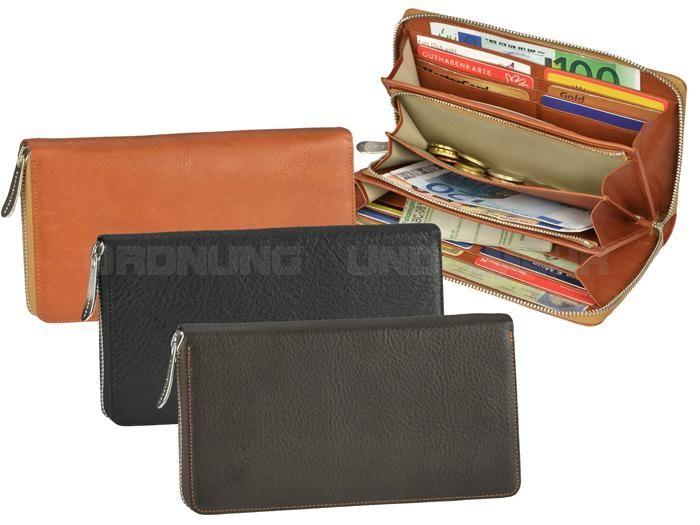 Damenbörse Hochwertige Portemonnaies und Geldbörsen