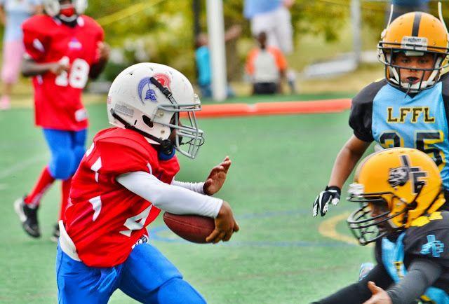 Fairfax County Youth Football League Photos Sports Brothers Report Youth Football Football Football League