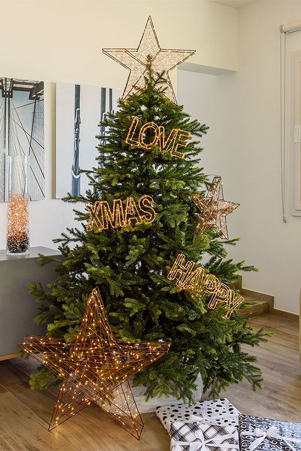 Foto Di Alberi Di Natale Originali.Alberi Di Natale Originali 2019 Alberi Di Natale Originali