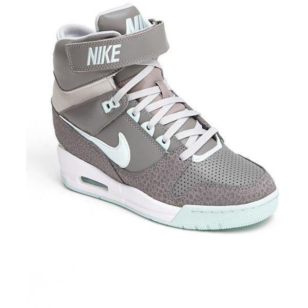 Nike 'Air Revolution Sky Hi' Sneaker (Women) ❤️❤️❤️ I