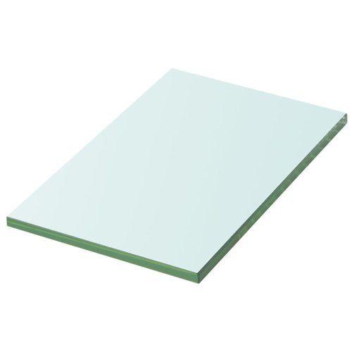 Schweberegal ClearAmbient Größe: 0,8 cm H x 20 cm B x 12 cm T