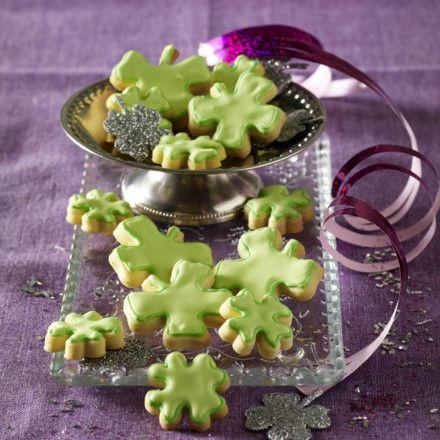Rezepte fur kleine kekse