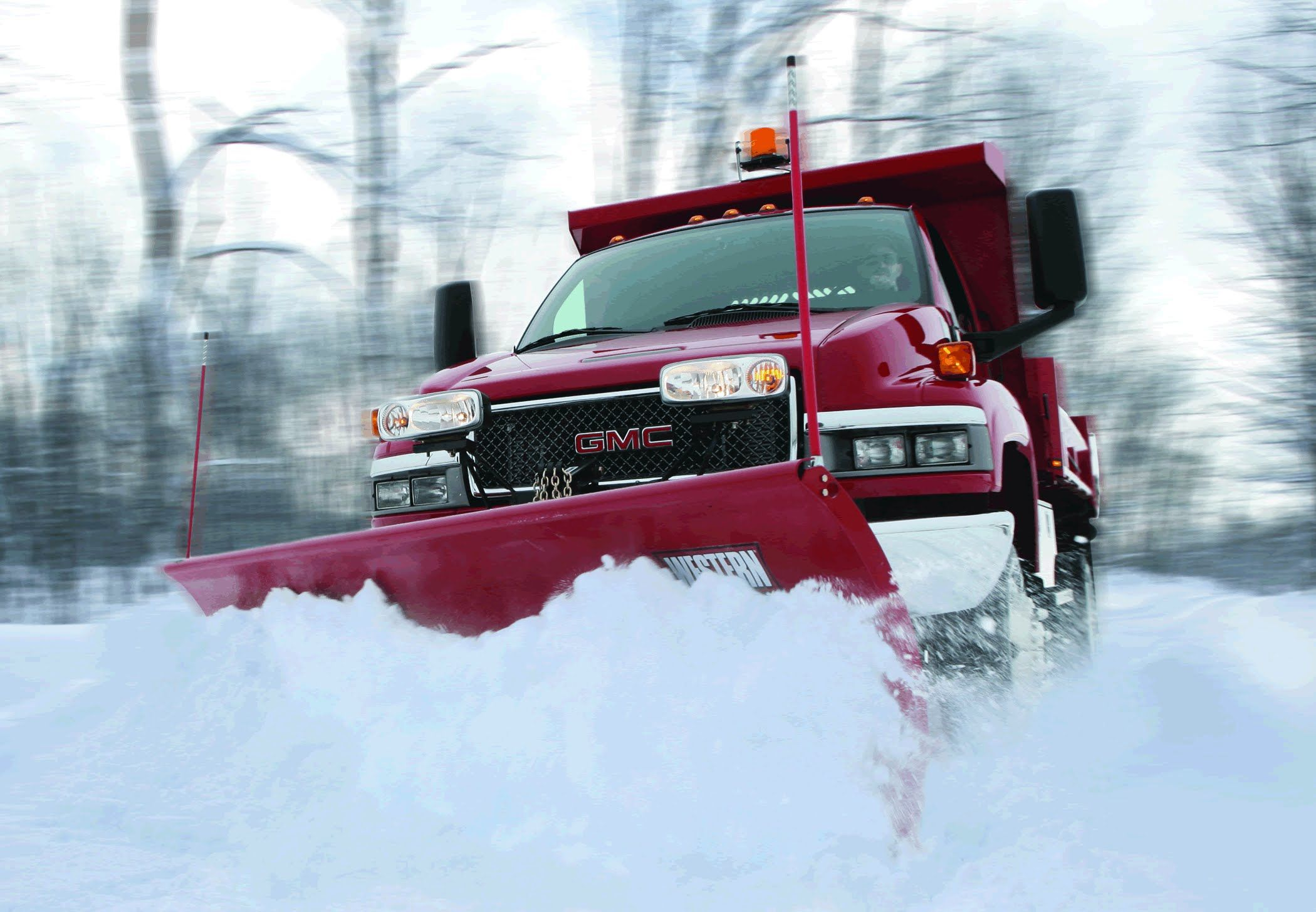 Snow Removal Waterbury CT Plowing Services 06708