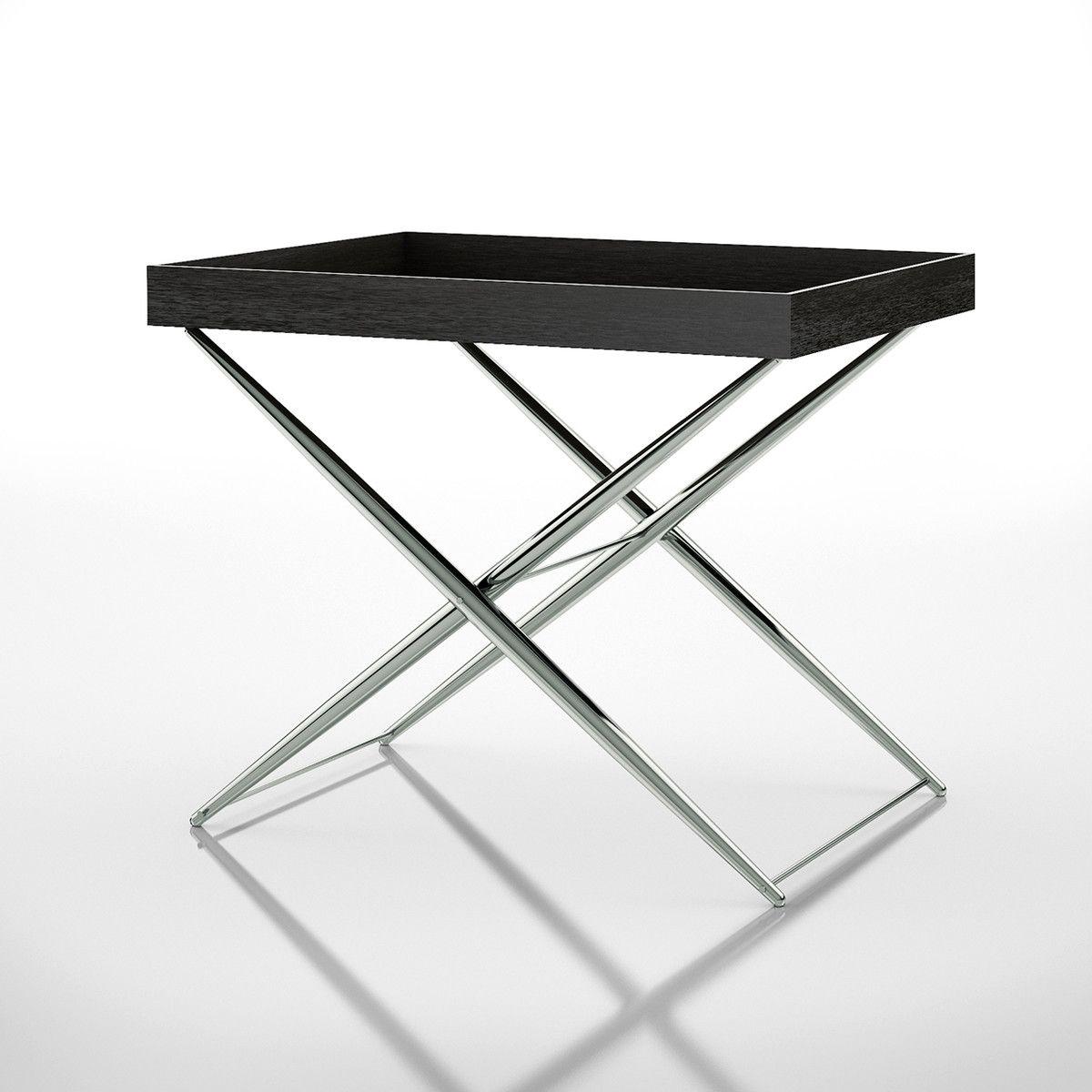 Fab.com | Sandhurst Side Table Wenge