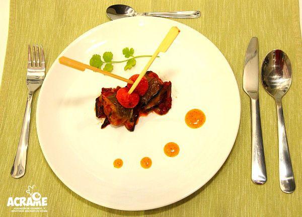 Islim kebab o kebab de berenjena Cocina Turca  Cocina  Cocina turca Cocinas y Berenjenas recetas faciles