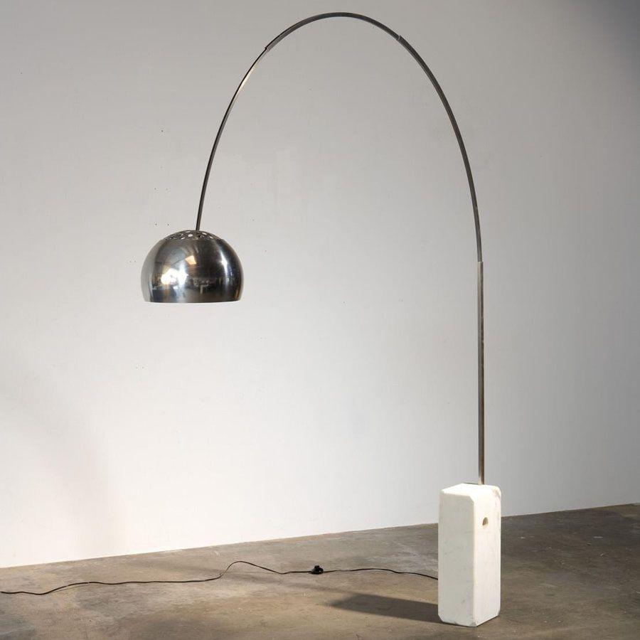arco lighting. ARCO Floor/reading Lamp - STARDUST Arco Lighting B