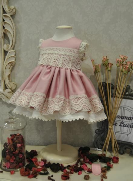 El Armario De Lucia Ropa Infantil On Line Childrens Clothing