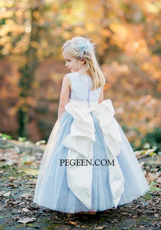 Pegeen 402 C Flower Dress Photo