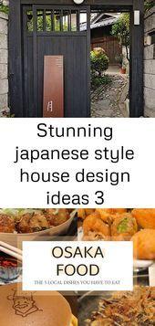 Photo of Stunning japanese style house design ideas 3-Stunning japane…