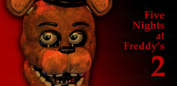 Descargar Five Nights at Freddy's 2 Premium Pro Full v1 0 7
