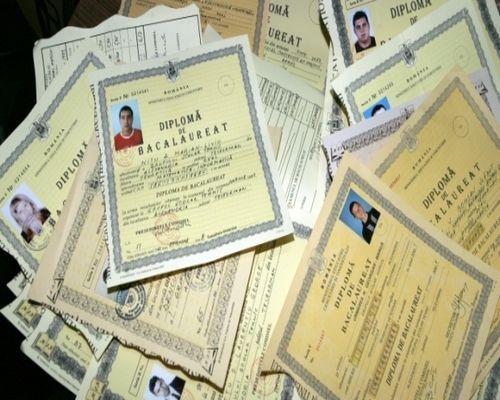 Diplome BAC