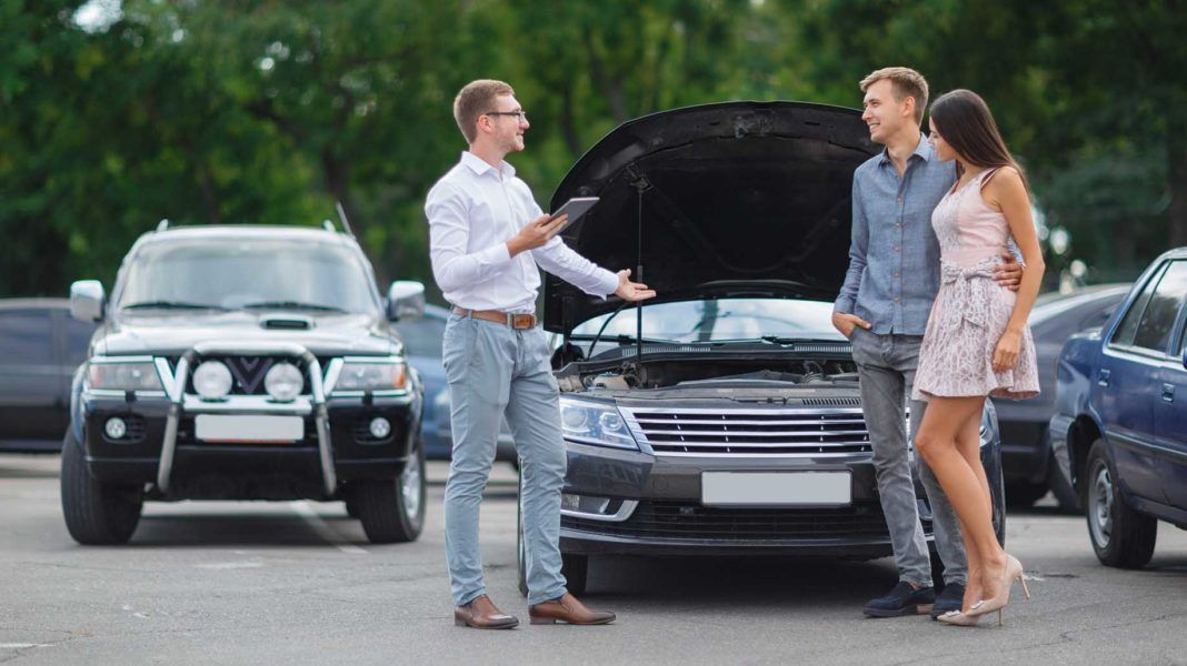 Are you looking to purchase a car do you know how people